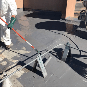 Strongest Roof Coating System