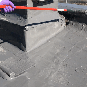 Roof Coating That Remains Flexible