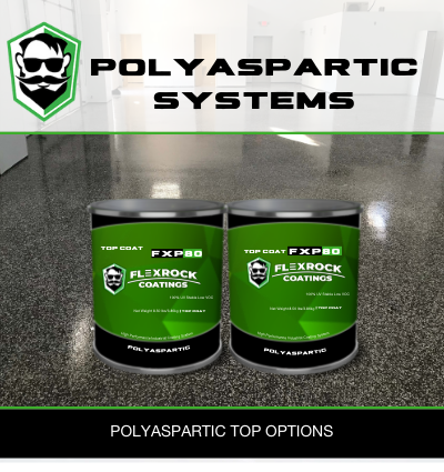 Polyaspartic Systems